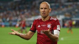 Роббен может завершить карьеру – футболист примет решение в ближайшие 2 недели