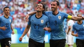 Копа Америка-2019: Уругвай легко разобрался с Эквадором