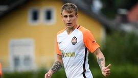 Новачок Рубіна Данченко написав прощальний пост для Шахтаря