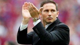 Челсі запропонує Лемпарду 3-річний контракт