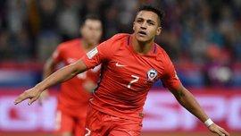 Копа Америка-2019: Сборная Чили разгромила Японию – Санчес отличился голом впервые за полгода