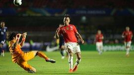 Япония – Чили – 0:4 – видео голов и обзор матча