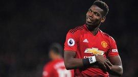 Манчестер Юнайтед готов платить космическую зарплату Погба – трансфер француза в Реал под угрозой срыва