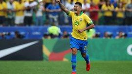 Перу – Бразилия – 0:5 – видео голов и обзор матча