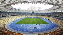 Украина вошла в топ-9 стран Европы по количеству проектов стадионов с 2009 по 2018 годы