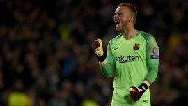 Барселона и Валенсия согласовали обмен голкиперами