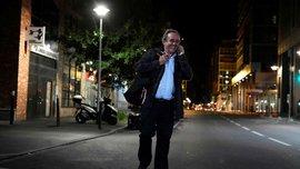 Платіні звільнили з-під варти – його затримували у рамках розслідування вибору господаря ЧС-2022