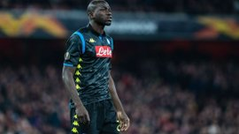Манчестер Сіті запропонує Наполі божевільну суму за Кулібалі