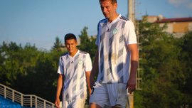 Атырау, который возглавляет Дулуб, с четырьмя украинцами в составе вышел в финал Кубка Казахстана