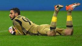 Милан может попрощаться с Доннаруммой для подписания Ловрена и Крамарича