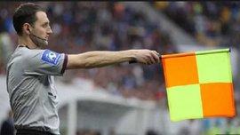 Украинский арбитр Беккер: После инсульта УЕФА помог, а УАФ – нет
