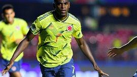 Колумбия – Катар – 1:0 –видео гола и обзор матча