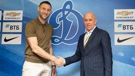 Динамо М готово отпускать Ордеца в сборную Украины, – спортивный директор российского клуба
