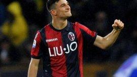 Болонья викупила Орсоліні в Ювентуса за 15 мільйонів євро