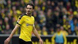 Хуммельс объяснил, что заставило его вернуться в Боруссию Дортмунд