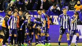 Мальорка проиграла Депортиво в первом матче финала Сегунды – Зозуля может потерять еще один шанс на возвращение в элиту