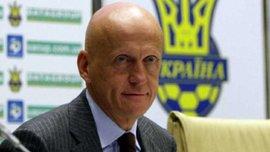 Український арбітр Беккер назвав позитив від роботи Колліни в Україні