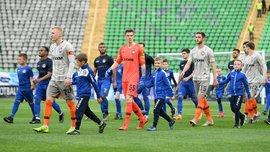 Карпати цікавляться гравцем Шахтаря Кудриком – голкіпер не проти повернутись до Львова