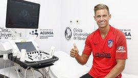 """""""У мене чиста совість"""": Маркос Льоренте прокоментував свій перехід з Реала в Атлетіко"""