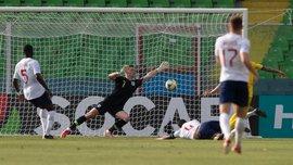 Евро-2019 U-21: Англия в суперматче уступила Румынии и потеряла шансы на плей-офф, Франция переиграла хорватов