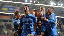 Попов: В матче с Нигерией U-20 казалось, что они все старше нас на несколько лет