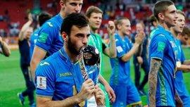Булеца объяснил, благодаря чему сборная Украины U-20 победила Южную Корею в финале чемпионата мира
