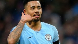 Жезус решил сменить игровой номер – Манчестер Сити сообщил об этом эффектным видео
