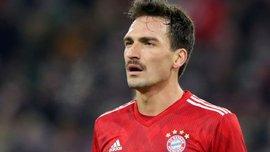 Хуммельс отказался от трансфера в Манчестер Юнайтед ради возвращения в Боруссию Д