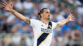 Ібрагімовіч, Нані та Руні – MLS назвала склад збірної на товариський матч проти Атлетіко