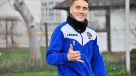 Болельщики Львова выбрали Бруно лучшим игроком сезона