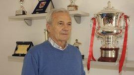 Бывший тренер Интера попал в больницу в тяжелом состоянии – он завоевал с миланцами Кубок УЕФА