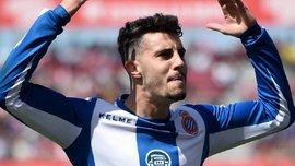 Атлетіко не хоче платити Еспаньйолу 40 млн євро за Ермосо – половину суми трансферу отримає Реал