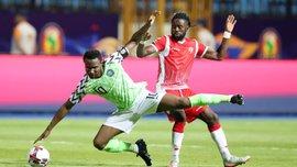 КАН-2019: Нигерия обыграла Бурунди, Уганда вышла в лидеры группы А