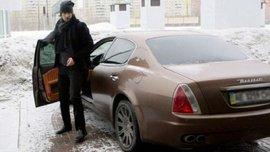 """""""Його Maserati палала, а він спокійно мився в душі"""", – Адлейба про """"золоті"""" часи Мілевського"""