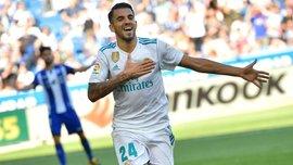 Милан хочет арендовать Себальоса – Реал настаивает на полноценном трансфере с солидными отступными