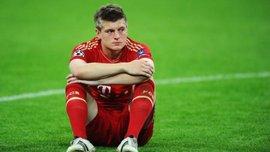 Кроос: Пошкодував про продовження контракту з Баварією через 10 хвилин після підписання