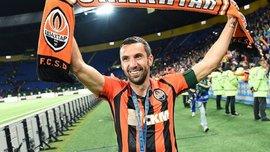 Девич поздравил Срну с завершением профессиональной карьеры футболиста