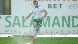 Вболівальники Карпат обрали найкращий гол команди у минулому сезоні – автора вже немає у клубі