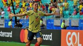 Колумбія – Парагвай – 1:0 – відео гола та огляд матчу