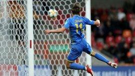 Чемпион мира U-20 Сикан назвал своих кумиров – оригинальный выбор