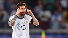 Мессі здійснив найжахливіший промах у кар'єрі – м'яч знайдуть не скоро