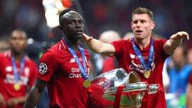 КАН важнее Лиги чемпионов – Мане сделал неожиданный выбор