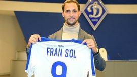 Соль: У мене немає необхідності повертатися до Іспанії