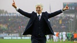 Гасперини: Рома вышла на меня с предложением до назначения Фонсеки
