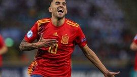 Реал хочет получить 50 млн евро за Себальоса – Тоттенхэм готов удовлетворить требования мадридцев