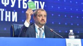 Павелко не балотуватиметься в депутати на позачергових виборах