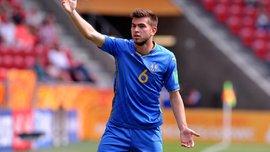 Мариуполь близок к подписанию трех чемпионов мира в составе сборной Украины U-20