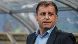 Вернидуб вів переговори з європейським клубом і не розглядатиме пропозиції з Росії, – ТаТоТаке