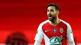 Монако хоче позбутись Фабрегаса через високі фінансові апетити іспанця