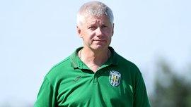 Карпати сформували тренерський штаб – серед помічників відсутній Федецький
